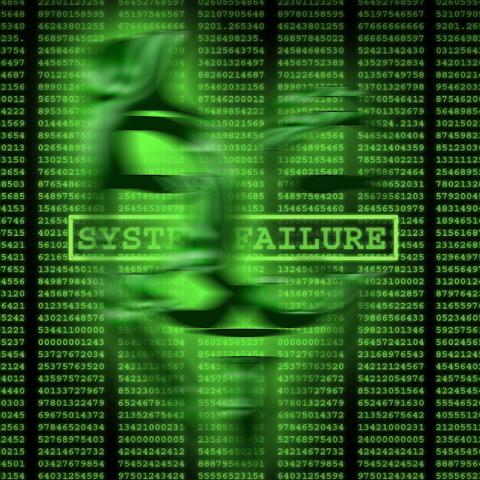 System Failure – Demokratie nicht gefunden!!!