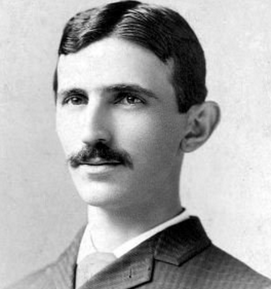 Donald Trumps Uncle was the MIT electrical genius who inspected Tesla's secret papers after Teslas death which were rumored to have time travel, alien communication and a deathray beamsecrets.