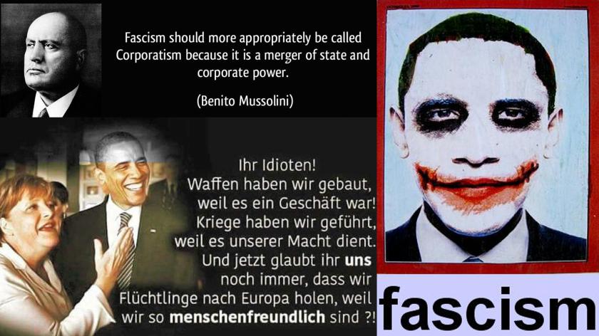 Fascismus Musso waffen obama merkel.png