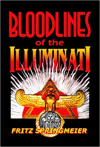 The 13 Satanic Bloodlines of the Illuminati | Who really controls world events from behind-the-scene?