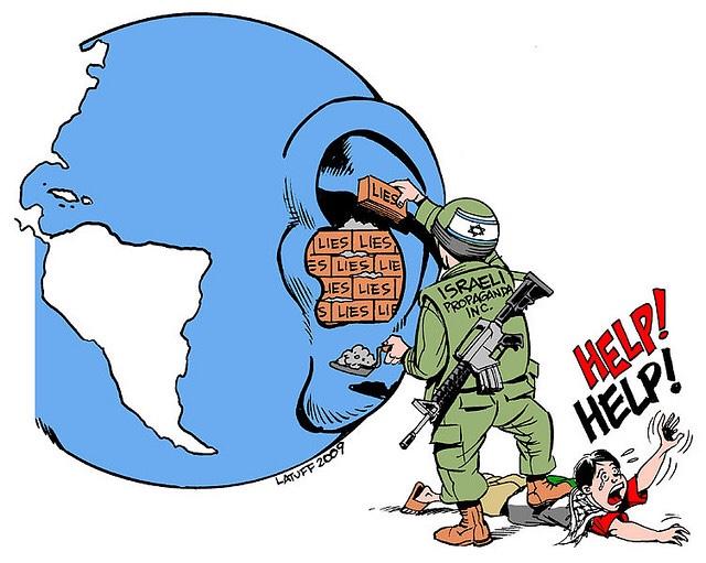 Wikileaks Is Zionist Poison II: Deconstruction Of TheMyth