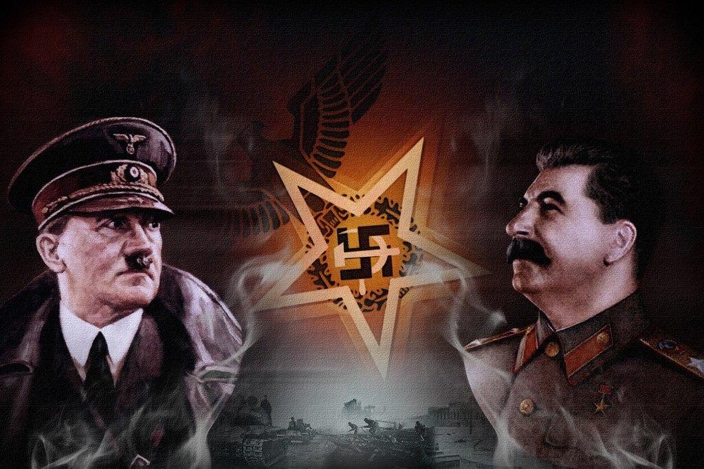 Stalin's Jews