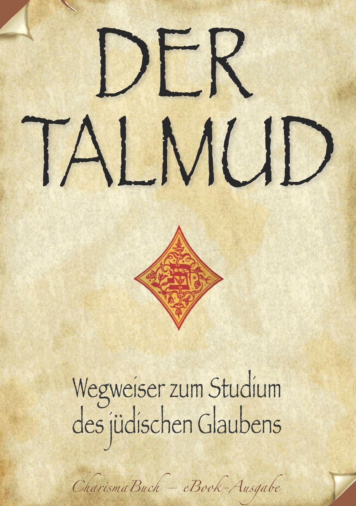 """Zitate aus dem Talmud – Das """"Heilige Buch"""" derJuden"""